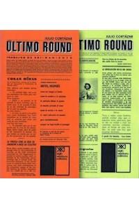 Papel Ultimo Round Obra Completa - 2 Tomos -