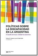 Papel Politicas Sobre La Discapacidad En La Argent