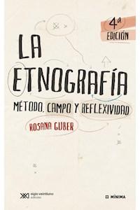 Papel La Etnografia