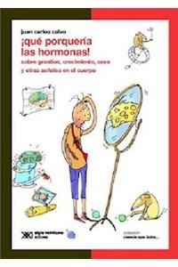 Papel Qué Porquería Las Hormonas!