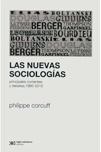 Papel Las Nuevas Sociologias