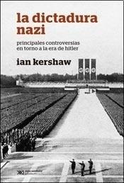 Libro La Dictadura Nazi