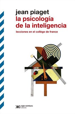 Papel LA PSICOLOGIA DE LA INTELIGENCIA