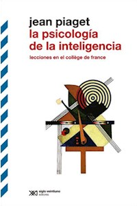 Papel La Psicología De La Inteligencia