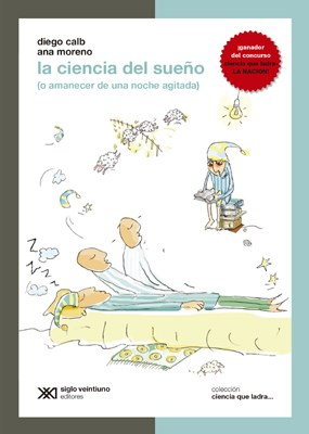Libro La Ciencia Del Sueño