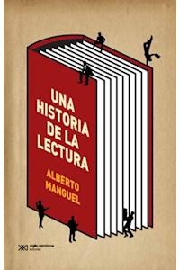 Papel Una Historia De La Lectura