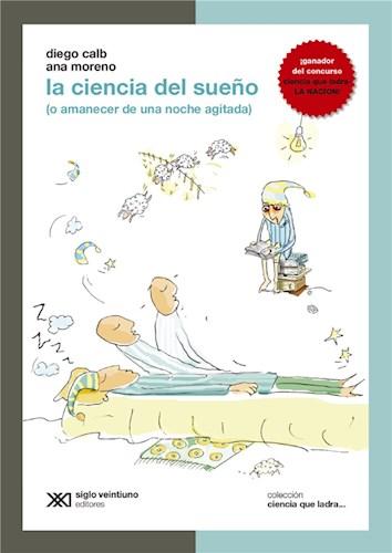 E-book La Ciencia Del Sueño (O Amanecer De Una Noche Agitada)