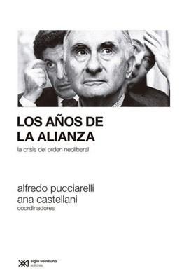 Libro Los Años De La Alianza