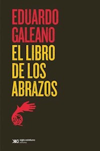 Papel Libro De Los Abrazos, El (Edición 2015)