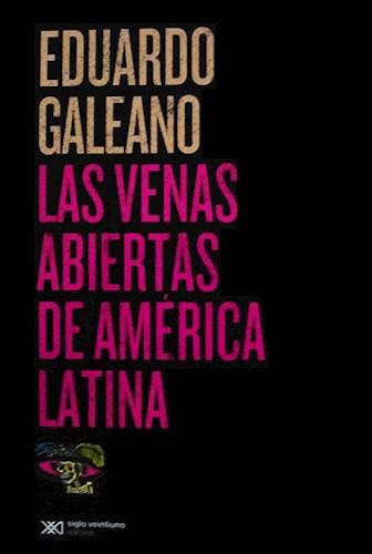 Libro Las Venas Abiertas De America Latina