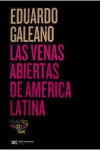 Papel Las Venas Abiertas De América Latina