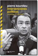 Papel INTERVENCIONES POLITICAS