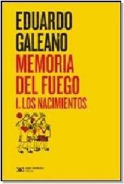 Libro 1. Memoria Del Fuego