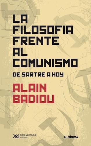 Papel Filosofia Frente Al Comunismo, La