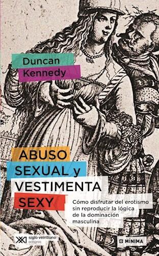 Papel Abuso Sexual Y Vestimenta Sexy