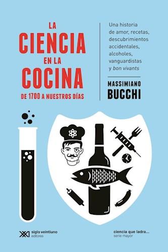 Libro La Ciencia De La Cocina