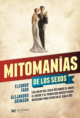 Papel MITOMANIAS DE LOS SEXOS