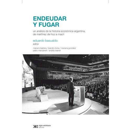 Papel ENDEUDAR Y FUGAR