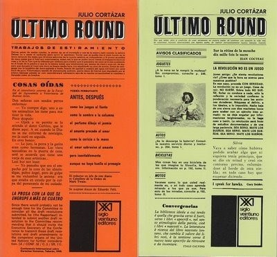 Papel Ultimo Round