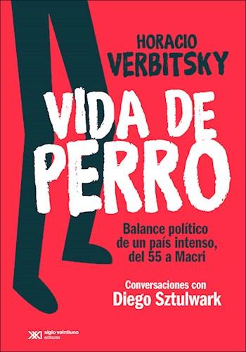 Papel VIDA DE PERRO