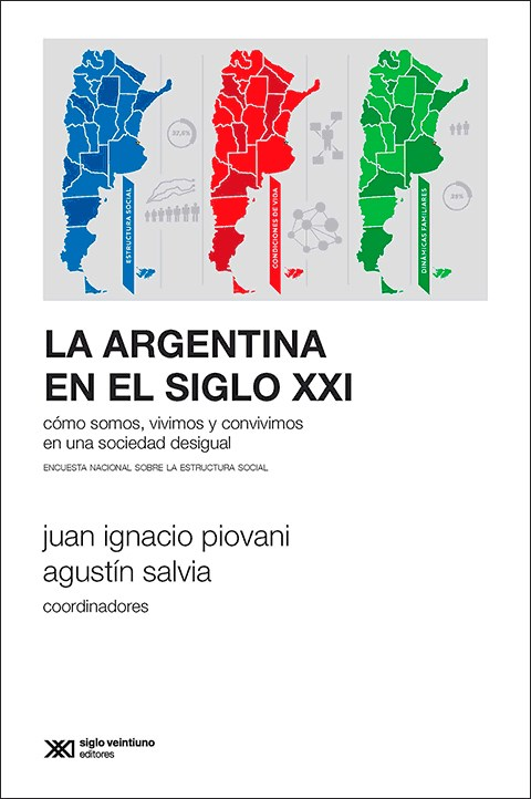 Papel LA ARGENTINA EN EL SIGLO XXI