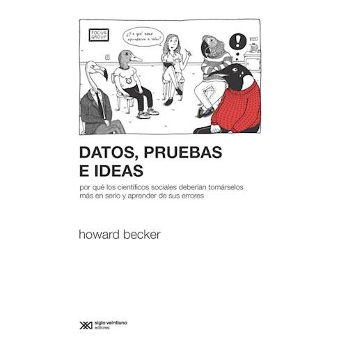 Papel DATOS PRUEBAS E IDEAS