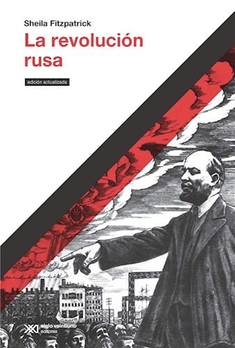E-book La Revolución Rusa