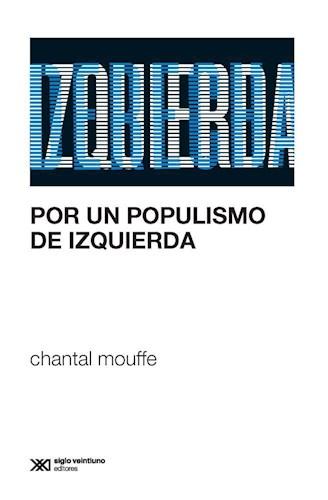 Papel Por Un Populismo De Izquierda
