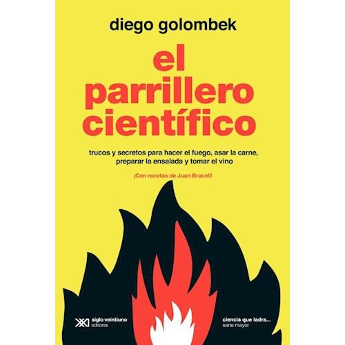 Papel EL PARRILLERO CIENTIFICO