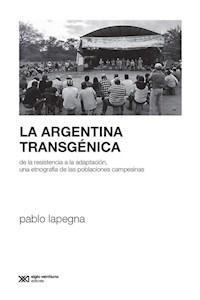 Papel La Argentina Transgenica
