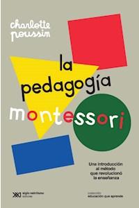 Papel La Pedagogía Montessori