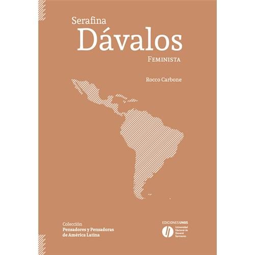 Papel SERAFINA DÁVALOS