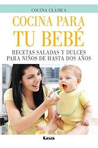 Papel Cocina Para Tu Bebé