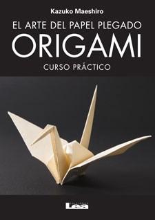 Papel Origami Curso Practico