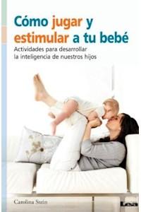 Papel Cómo Jugar Y Estimular A Tu Bebé
