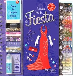 Papel Diseña Moda De Fiesta