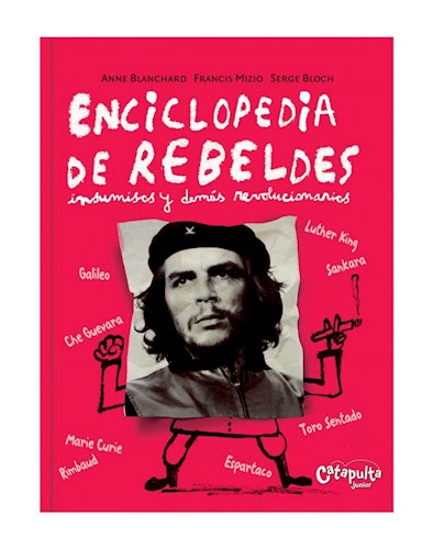 Papel Enciclopedia De Rebeldes