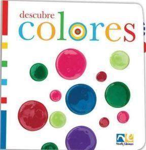 Papel Descubre Colores