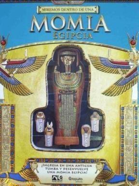 Papel Miremos Dentro De Una Momia Egipcia