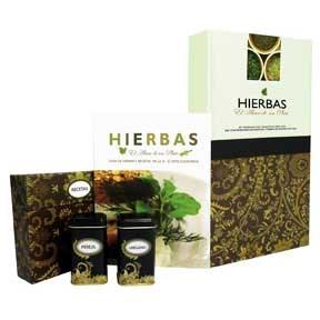 Papel Hierbas