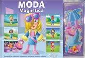 Papel Magnéticos: Moda