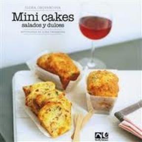 Papel Mini Cakes