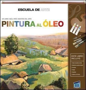 Papel Escuela De Arte Pintura Al Óleo