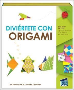 Papel Diviértete Con Origami