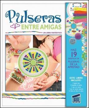 Papel Pulseras Entre Amigas