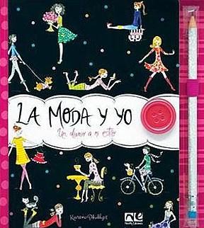 Papel La Moda Y Yo