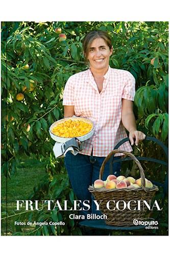 Papel Frutales Y Cocina