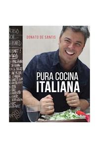 Papel Pura Cocina Italiana