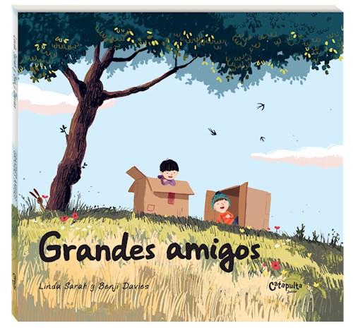 Papel GRANDES AMIGOS (CARTONE)
