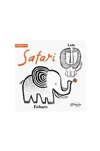 Papel Mini Galeria: Safari